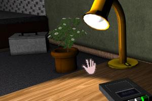 3D面试办公室逃脱
