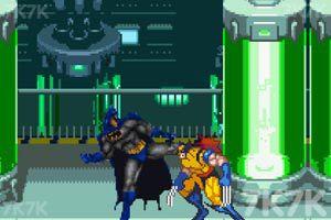《金刚狼VS神奇斗士》截图6