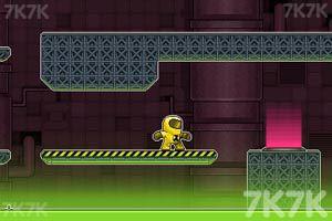 《生化战士》游戏画面4