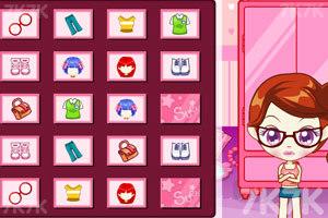 《阿sue整理衣柜》游戏画面7