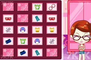 《阿sue整理衣柜》游戏画面8