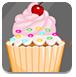《美味的纸杯蛋糕》在线玩