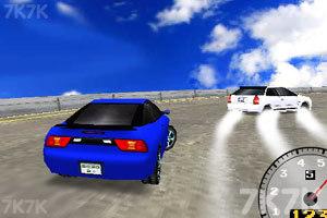 《3D超级竞速2》游戏画面10