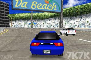 《3D超级竞速2》游戏画面5
