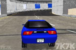 《3D超级竞速2》游戏画面7