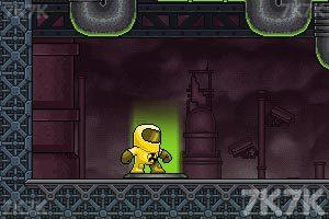 《生化战士2》游戏画面2