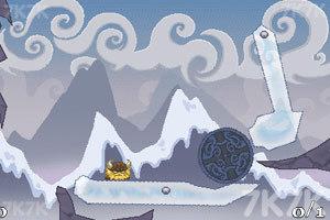 《冰山营救》游戏画面9