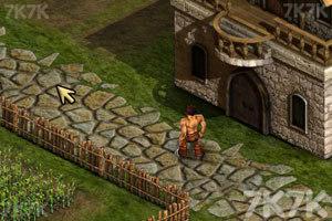 《国王复仇记之王者归来》游戏画面5