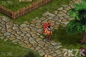 《国王复仇记之王者归来》游戏画面3