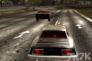 《3D极品飞车赛》游戏画面10