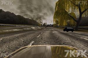 《3D极品飞车赛》游戏画面4