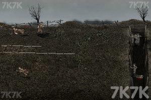 《第一次世界大战变态版》游戏画面9