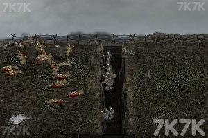 《第一次世界大战1.2版》截图4