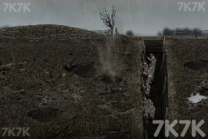 《第一次世界大战1.2版》截图10