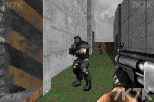 《CS气枪射击战》游戏画面8