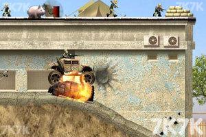 《疯狂战车豪华版》游戏画面10