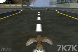 《像鸟儿一样飞3》游戏画面3