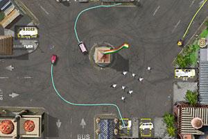 《公交车指挥中心》游戏画面1