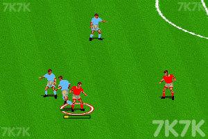 《足球大师》游戏画面10