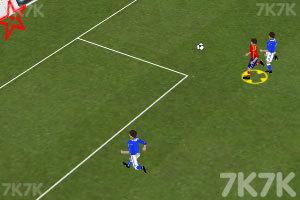 《世界杯实况2》游戏画面6