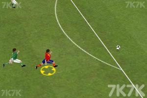 《世界杯实况2》游戏画面8