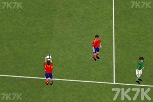《世界杯实况2》游戏画面9