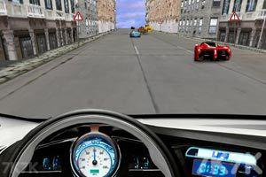《3D障碍之路》游戏画面7