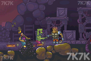《地下城勇士2时光机》游戏画面9