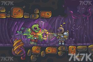 《地下城勇士2时光机》游戏画面1