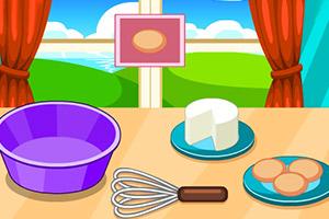 《烤牛肉卷》游戏画面1