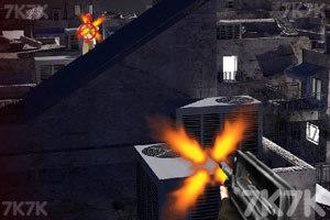 《超级狙击手2无敌版》游戏画面1