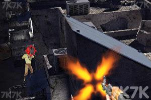 《超级狙击手2无敌版》游戏画面6