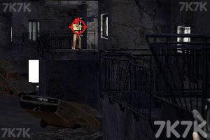 《超级狙击手2无敌版》游戏画面3