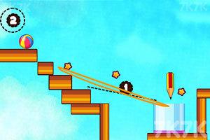 《画线铅笔2》游戏画面3