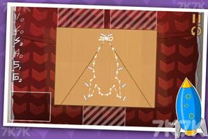 《咔嚓咔嚓剪纸盒2》游戏画面5