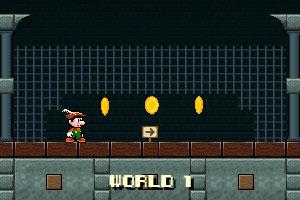 《地精小人的宝藏》游戏画面1