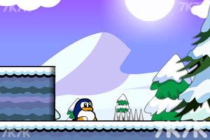 《小企鹅爱吃鱼2无敌版》游戏画面9