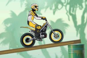 极品越野摩托4