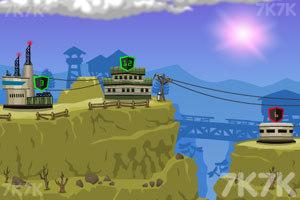《空军突击2》游戏画面2