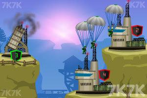 《空军突击2》游戏画面10