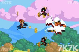 《飞龙骑士生存版》游戏画面7