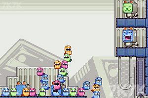 《电脑猫杀手》游戏画面3