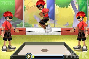 《铁人三项大赛》游戏画面8