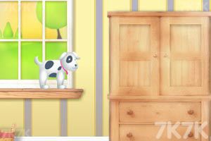 《家有宠物3》游戏画面3