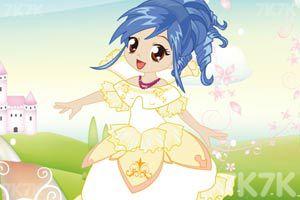 《皇家城堡小公主》游戏画面5