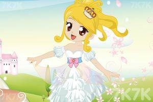 《皇家城堡小公主》游戏画面3