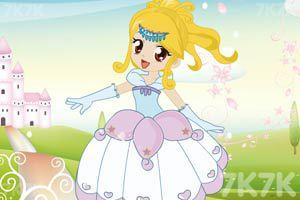 《皇家城堡小公主》游戏画面10