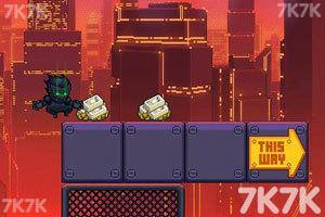 《最后的忍者中文无敌版》游戏画面3