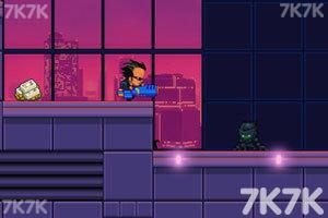 《最后的忍者中文版》游戏画面10