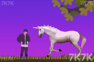 《平衡独角兽》游戏画面2